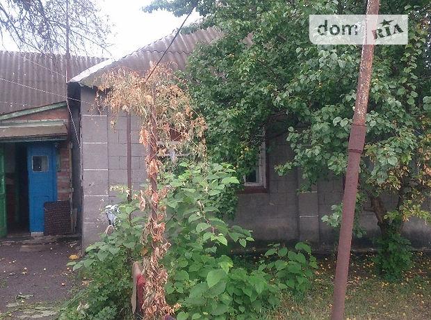 Продажа дома, 82м², Харьковская, Дергачи, c.Черкасская Лозовая