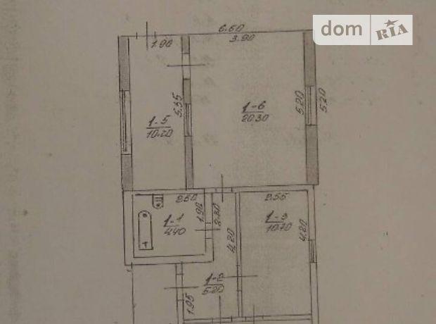 Продаж будинку, 71м², Харківська, Дергачі, р‑н.Дергачі, Горького, буд. 66