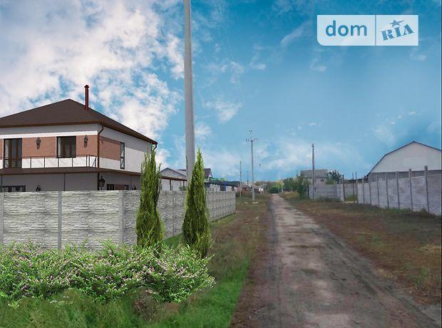 двухэтажный дом с камином, 260.2 кв. м, газобетон. Продажа в Дергачах район Дергачи фото 1