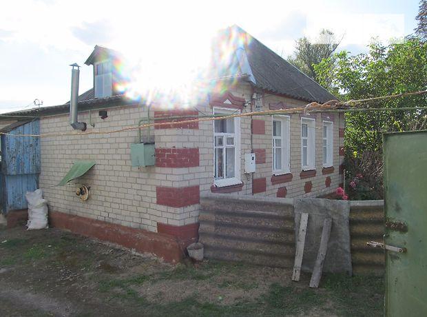 Продажа дома, 53м², Харьковская, Дергачи, c.Двуречный Кут, Механическая 27