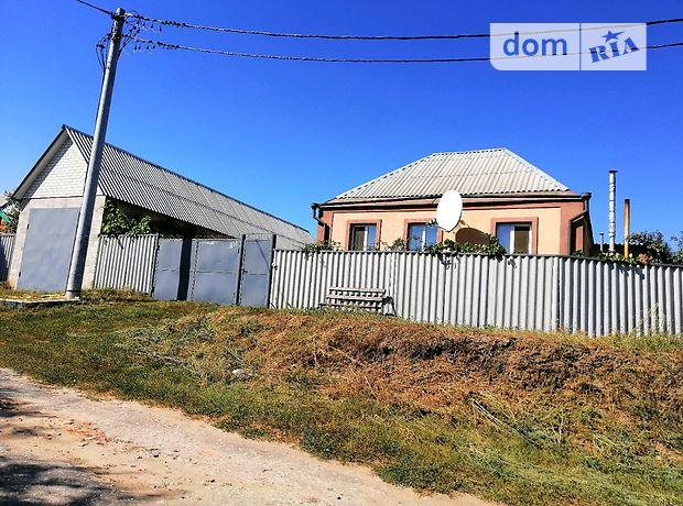Продажа дома, 90м², Харьковская, Дергачи, c.Ольшаны