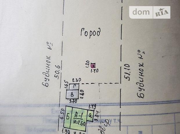 Продажа дома, 37м², Харьковская, Дергачи, c.Слатино