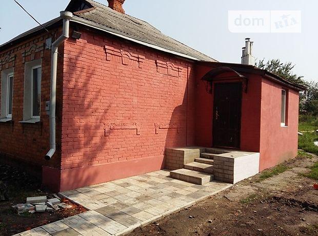 Продажа дома, 67м², Харьковская, Дергачи