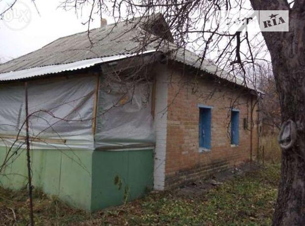 Продажа дома, 42м², Полтавская, Диканька, c.Водяная Балка