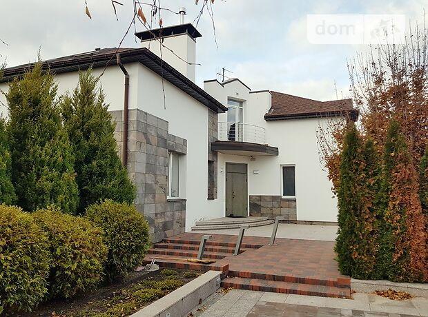 двухэтажный дом, 437 кв. м, кирпич. Продажа в Новоалександровке (Днепропетровская обл.) фото 1