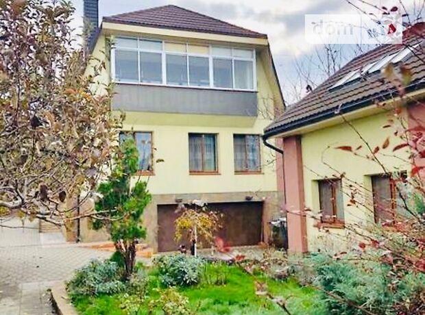 двухэтажный дом с камином, 215 кв. м, кирпич. Продажа в Одинковке (Днепропетровская обл.) фото 1