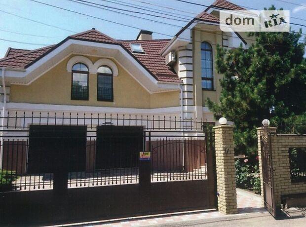 двухэтажный дом, 680 кв. м, кирпич. Продажа в Песчанке (Днепропетровская обл.) фото 1