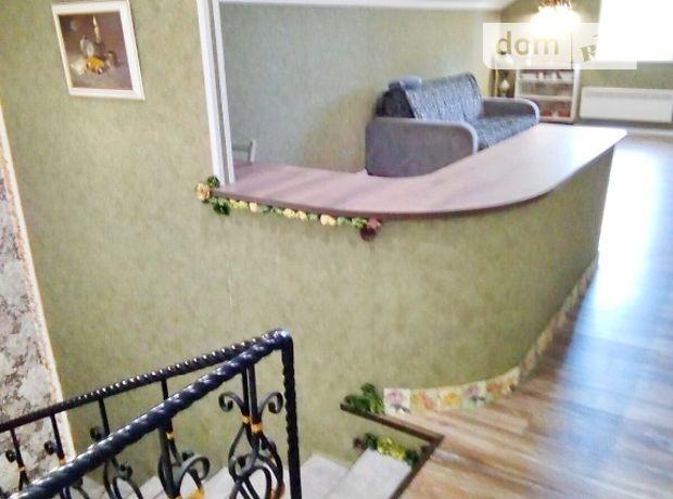 одноэтажный дом с садом, 76 кв. м, наливной. Продажа в Днепре район Рабочая фото 1