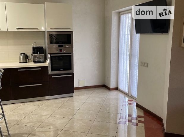 двухэтажный дом с камином, 180 кв. м, пеноблок. Продажа в Днепре район Самарский фото 1
