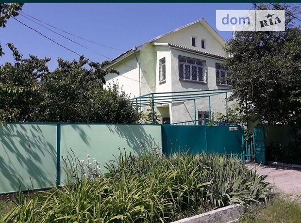 двухэтажный дом с садом, 182 кв. м, шлакоблок. Продажа в Днепре район Таромское фото 1