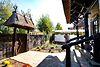 двухэтажный дом с камином, 285 кв. м, крупноблочный известняк. Продажа в Золотых ключах (Днепропетровская обл.) фото 2