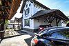 двухэтажный дом с камином, 285 кв. м, крупноблочный известняк. Продажа в Золотых ключах (Днепропетровская обл.) фото 5