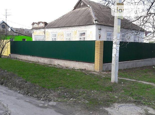 Продажа дома, 95м², Днепропетровская, Днепродзержинск, р‑н.Черемушки, Донская улица
