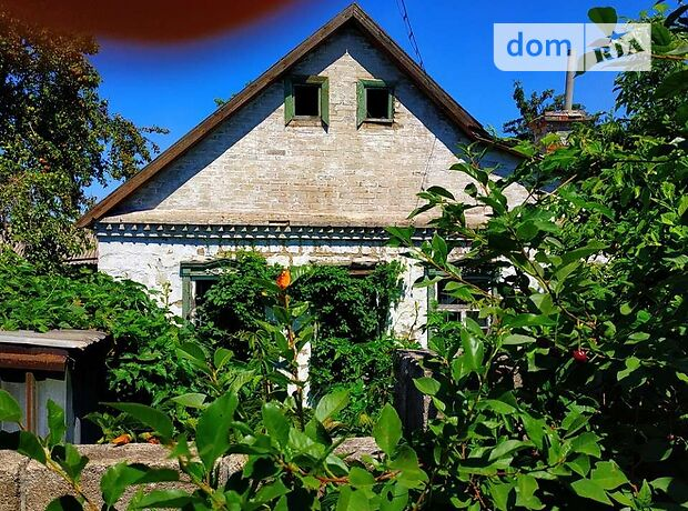 одноэтажный дом, 54.1 кв. м, кирпич. Продажа в Днепродзержинске район Днепровский фото 1