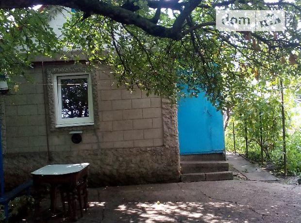 Продажа дома, 74м², Днепропетровская, Днепродзержинск, Таманская улица