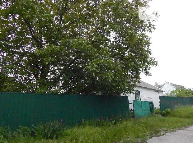 одноповерховий будинок з садом, 64 кв. м, цегла. Продаж у Дніпродзержинську фото 1