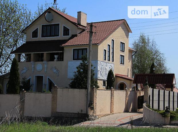 Продажа дома, 254м², Днепропетровская, Днепродзержинск