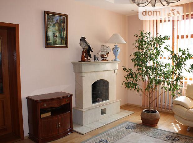 двоповерховий будинок з каміном, 220 кв. м, цегла. Продаж в Дніпропетровську, район 12 квартал фото 1