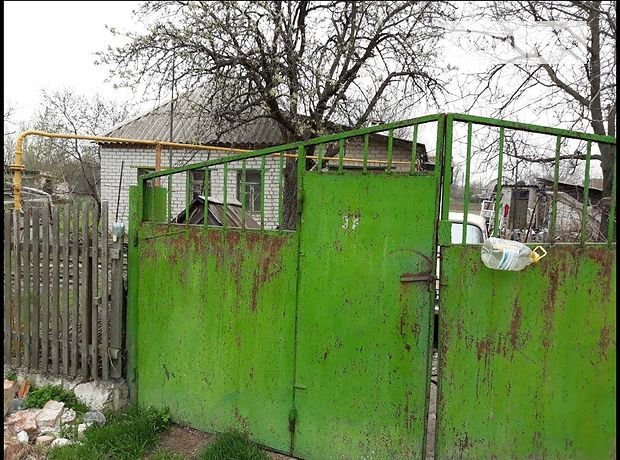 Продажа дома, 50м², Днепропетровск, c.Александровка, Полевая улица