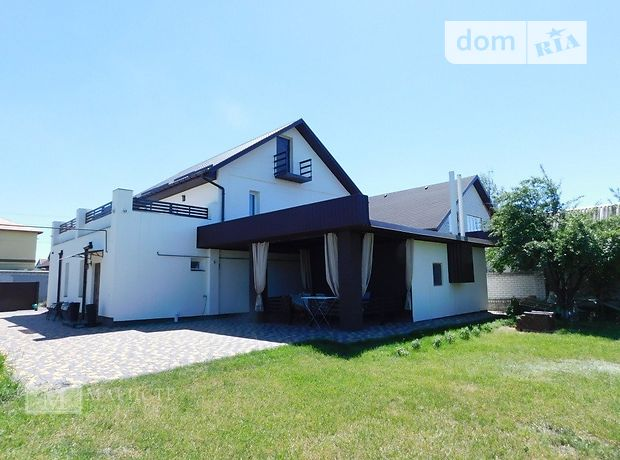 Продажа дома, 197м², Днепропетровск, c.Александровка
