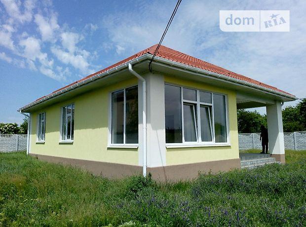 Продажа дома, 100м², Днепропетровск, р‑н.Амур-Нижнеднепровский, Черниговская улица