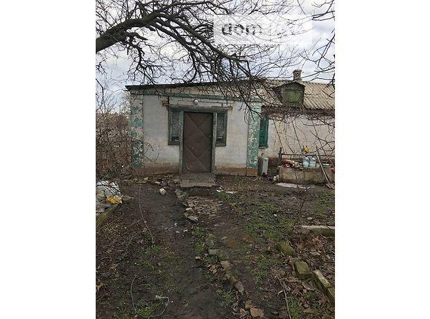 Продажа дома, 34м², Днепропетровск, р‑н.Амур-Нижнеднепровский, Кировоградская улица