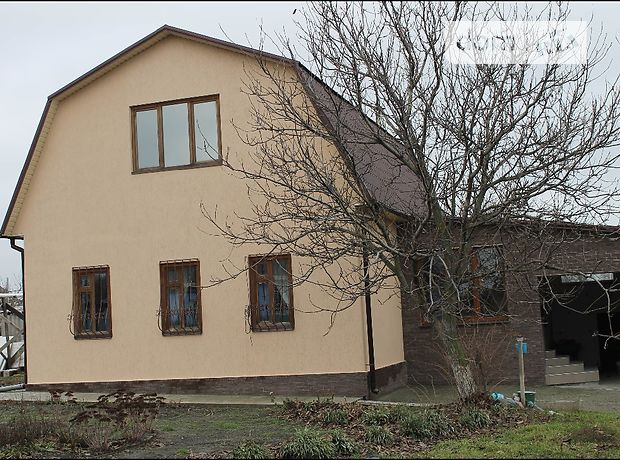 Продажа дома, 120м², Днепропетровск, р‑н.Амур-Нижнеднепровский, Моховая улица