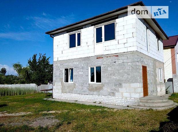 Продажа дома, 120м², Днепропетровск, р‑н.Амур-Нижнеднепровский, Областная улица, дом 4
