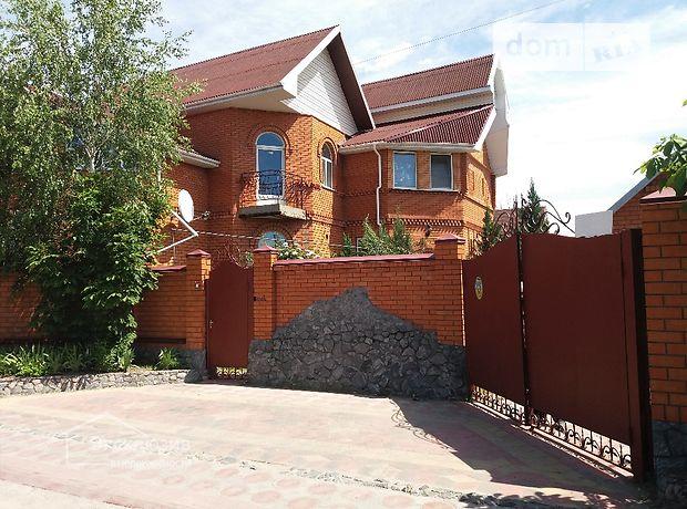 Продажа дома, 530м², Днепропетровск, р‑н.Амур-Нижнеднепровский, Передовая улица, дом 590