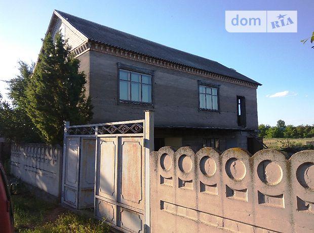 Продаж будинку, 170м², Дніпропетровськ, р‑н.Амур-Нижньодніпровський, Петриківська вулиця