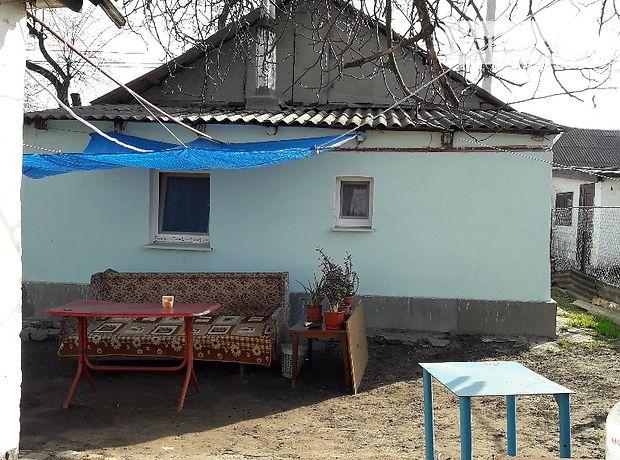 Продажа дома, 43м², Днепропетровск, р‑н.Амур-Нижнеднепровский, Петрозаводская улица