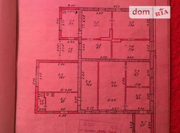 Продажа дома, 109м², Днепропетровск, р‑н.Амур-Нижнеднепровский, Янтарная улица