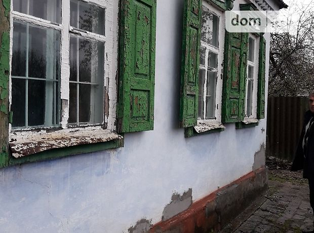 Продажа дома, 54м², Днепропетровск, р‑н.Амур-Нижнеднепровский, Рылеева