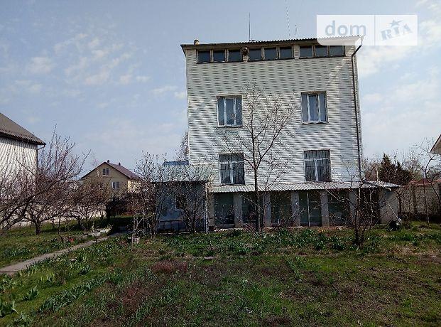 Продажа дома, 245м², Днепропетровск, р‑н.Амур-Нижнеднепровский