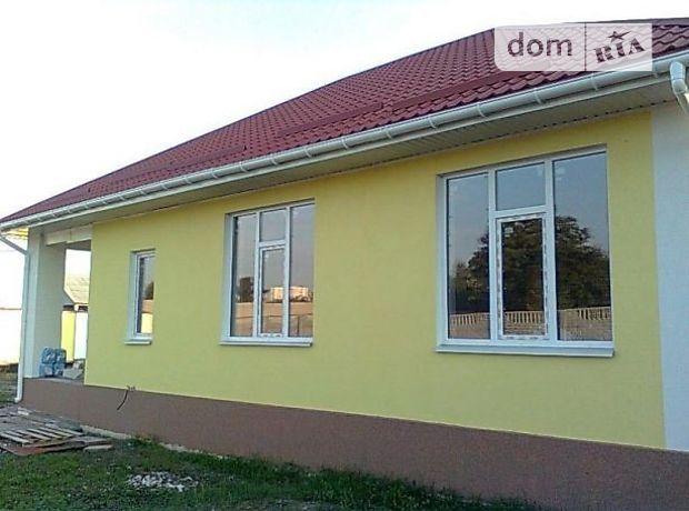 Продажа дома, 110м², Днепропетровск, р‑н.Амур-Нижнеднепровский, Левобережный-3 Донецкое шоссе