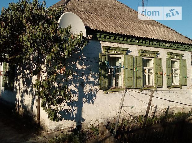 Продажа дома, 64м², Днепропетровск, р‑н.Амур-Нижнеднепровский, Амурский рынок
