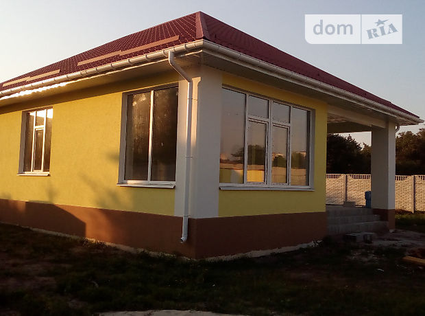 Продажа дома, 110м², Днепропетровск, р‑н.Амур-Нижнеднепровский