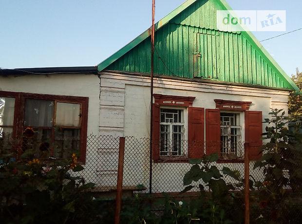 Продажа дома, 65м², Днепропетровск, р‑н.Амур-Нижнеднепровский, Березановка
