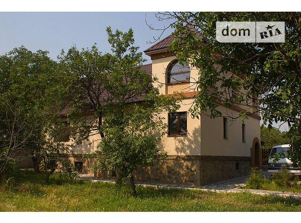 Продажа дома, 247м², Днепропетровск, р‑н.Амур-Нижнеднепровский, Читинская улица