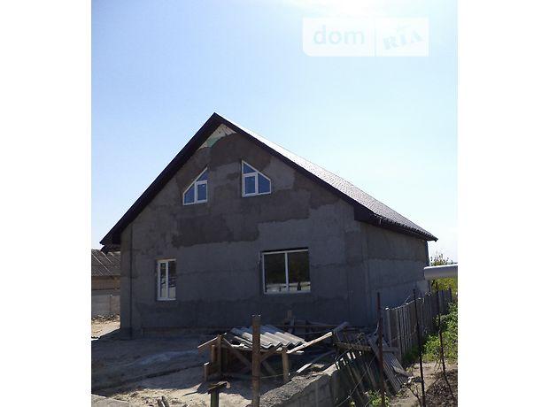 Продажа дома, 160м², Днепропетровск, р‑н.Амур-Нижнеднепровский, Передовая улица