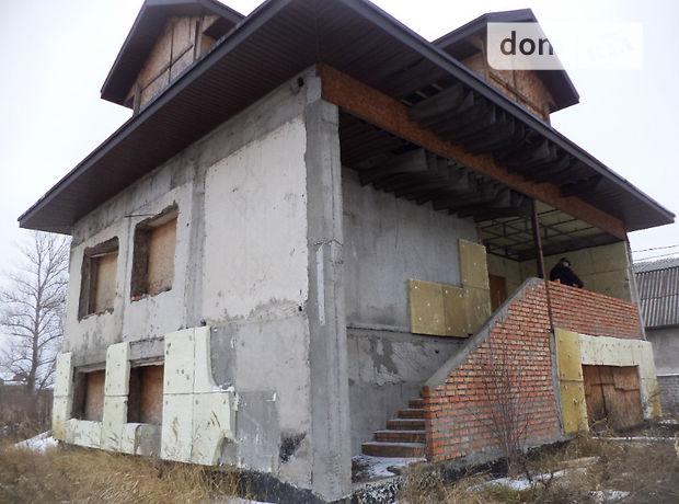 Продажа дома, 240м², Днепропетровск, р‑н.Амур-Нижнеднепровский, Петрозаводская  улица