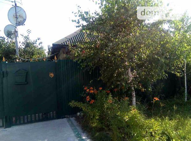 Продажа дома, 65м², Днепропетровск, р‑н.Амур-Нижнеднепровский, Скоростная
