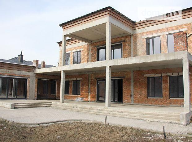 Продажа дома, 1000м², Днепропетровск, Барвинковская улица