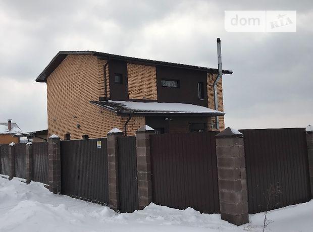 Продажа дома, 120м², Днепропетровск, р‑н.Березиновка, Передовая улица, дом 601
