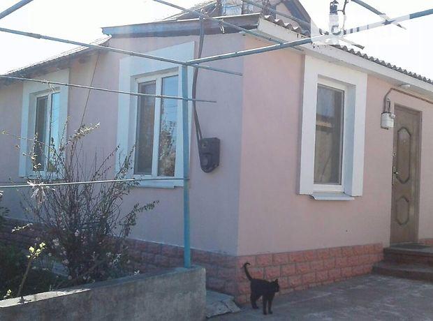 Продажа дома, 60м², Днепропетровск, р‑н.Чечеловский, Партизанская улица