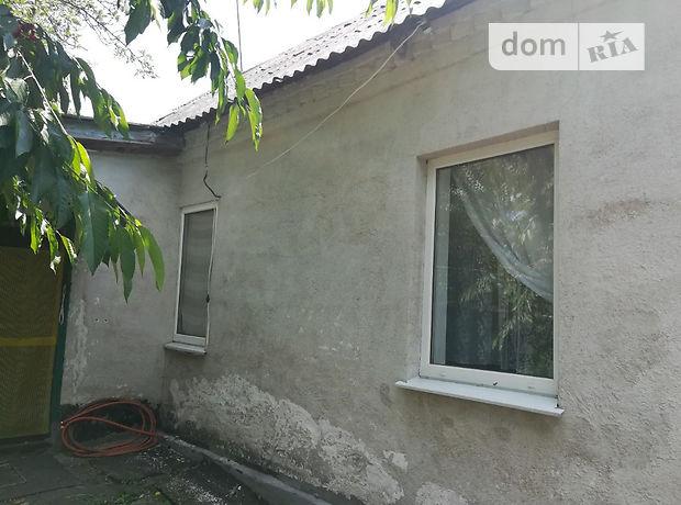 Продажа дома, 50м², Днепропетровск, р‑н.Чечеловский, Юности улица, дом 163