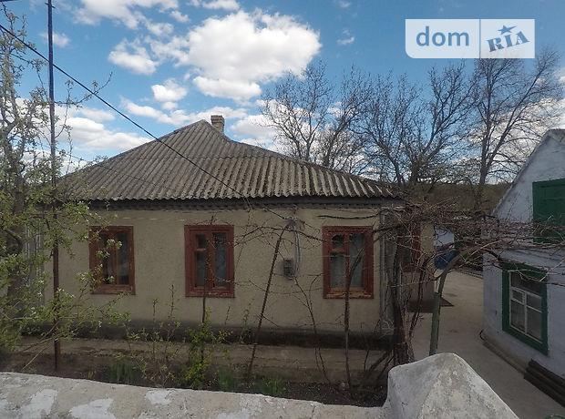 Продаж будинку, 80м², Дніпропетровськ, р‑н.Діївка, Коміссарівська вулиця