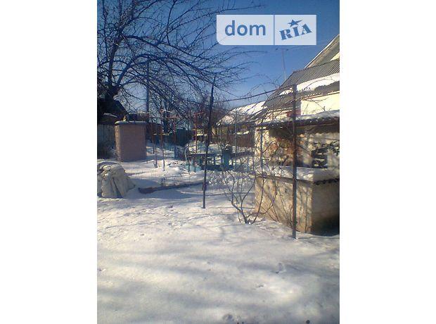 Продажа дома, 70м², Днепропетровск, р‑н.Диевка, ст.м.Коммунаровская, Коммунаровская