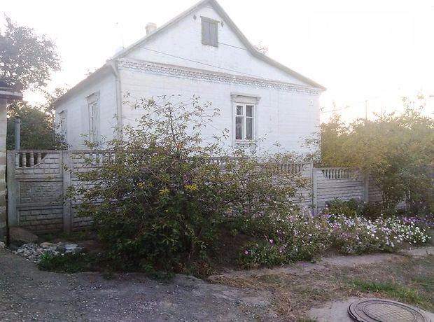 Продажа дома, 64м², Днепропетровск, р‑н.Диевка, Пролетарский переулок