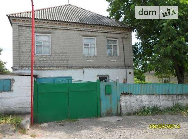 Продажа дома, 145м², Днепропетровск, р‑н.Диевка,  ул Добровольная